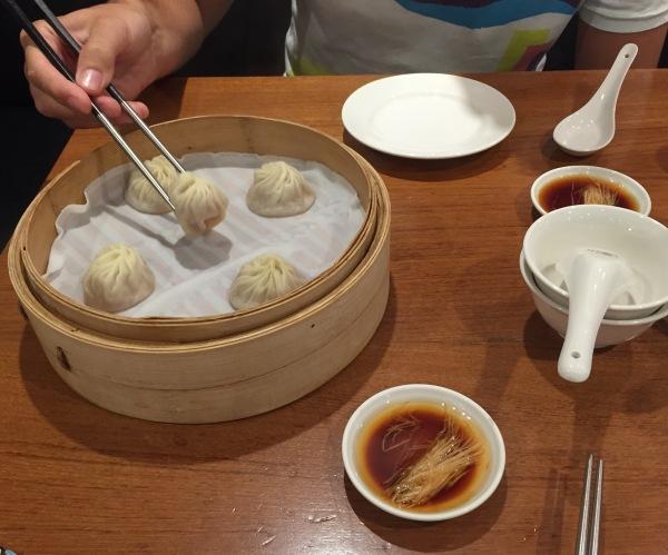 Taipei Din Tai Fung