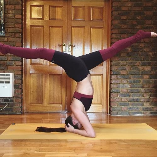 Fushi Wellbeing Yoga Mat